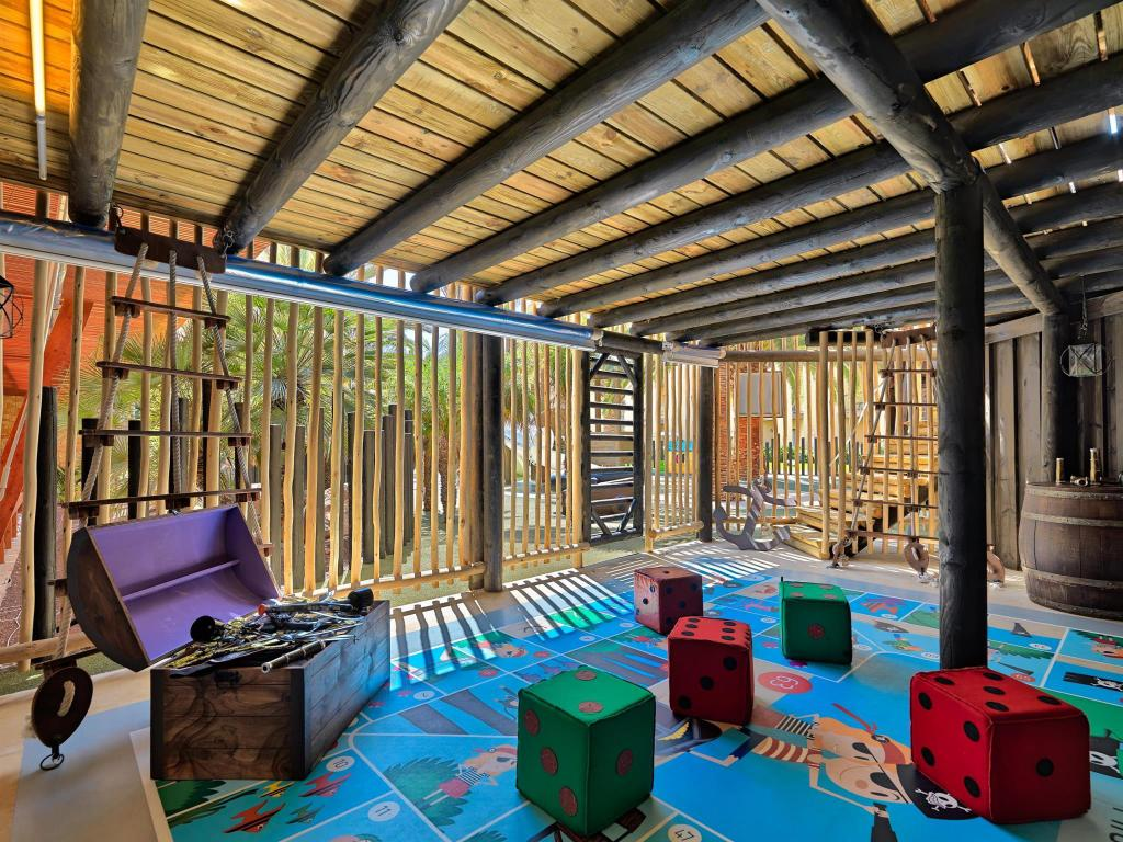 Barcelo Fuerteventura Thalasso Spa Hotel - Fuerteventura - Affari imbattibili su agoda.com