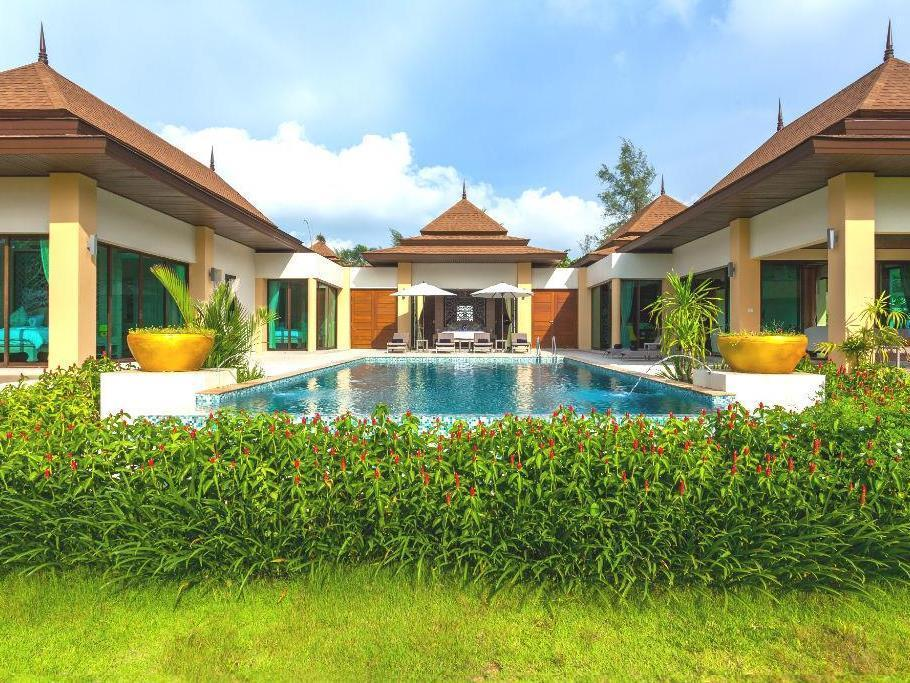 Familienvilla mit privatem Pool (Family Villa with Private Pool)