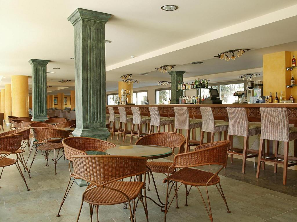 Occidental Playa De Palma Majorca Booking Deals Photos Reviews