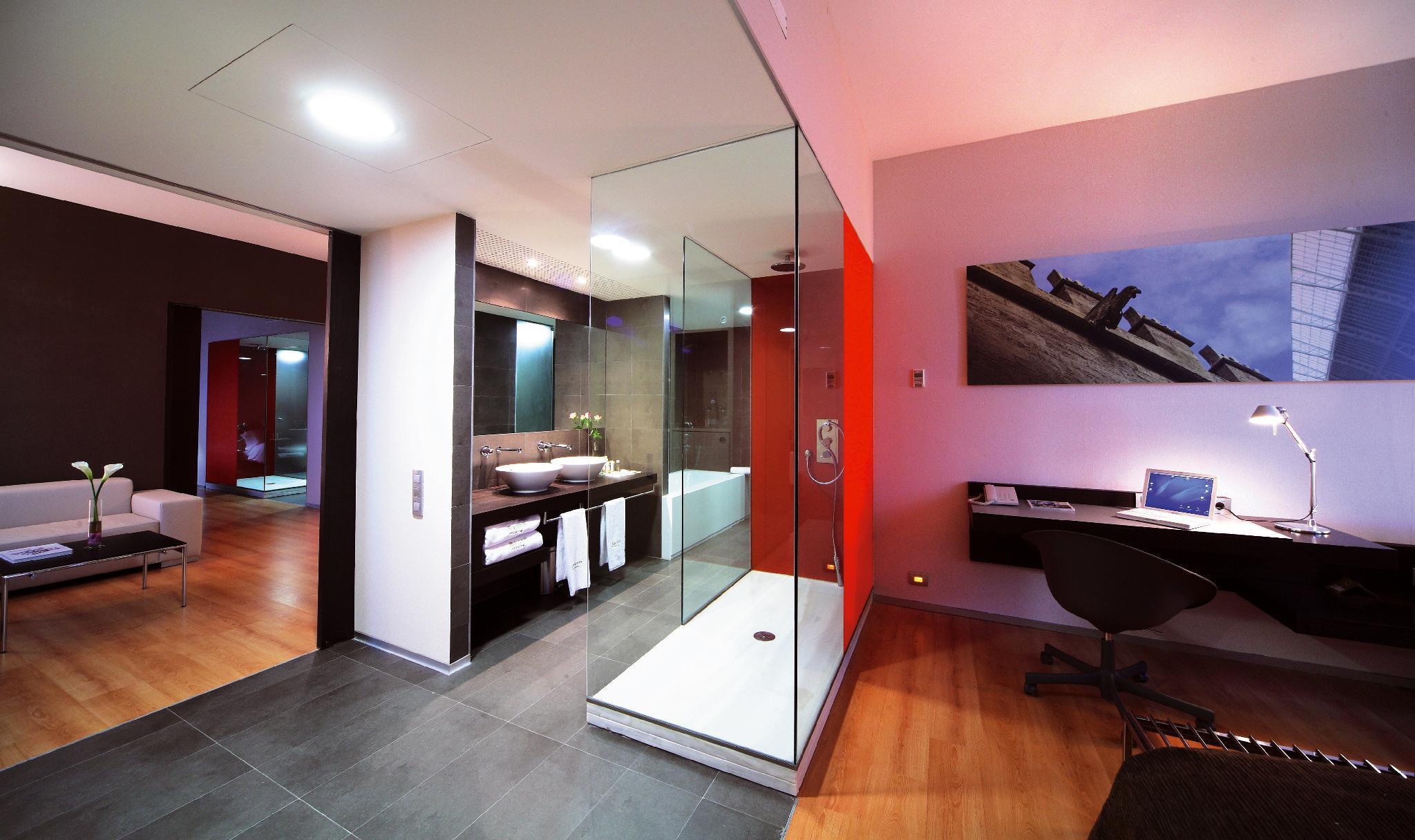 Hotel Barceló Valencia In Spain Room Deals Photos Reviews