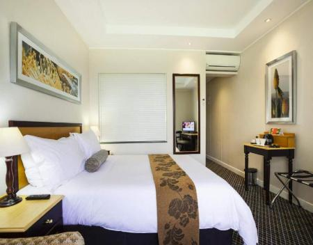 Double City Lodge Hotel Grandwest Cape Town