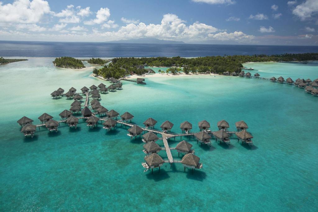 Le Méridien Bora Bora, Isola di Bora Bora | Da 512 € | Offerte Agoda