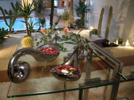Hall Suite Hotel & Spa EX Casablanca Appart'hotel