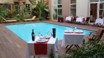 Suite Hotel & Spa EX Casablanca Appart'hotel