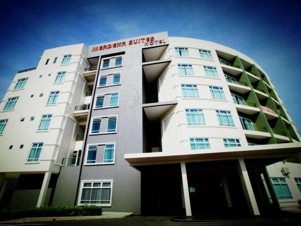 More about Merdeka Suites Hotel