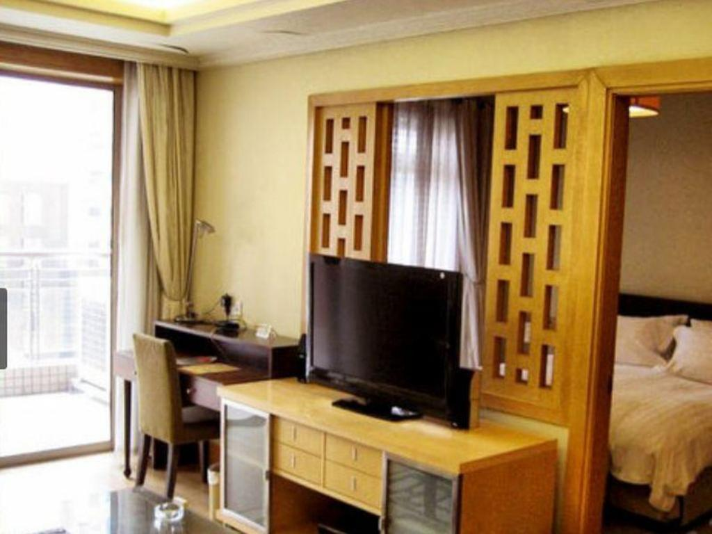 Special Offer - Suite Shanghai ACME Sunhall Service Apartment