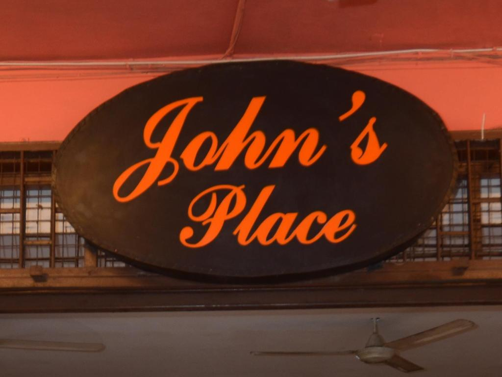 More about Johns Place
