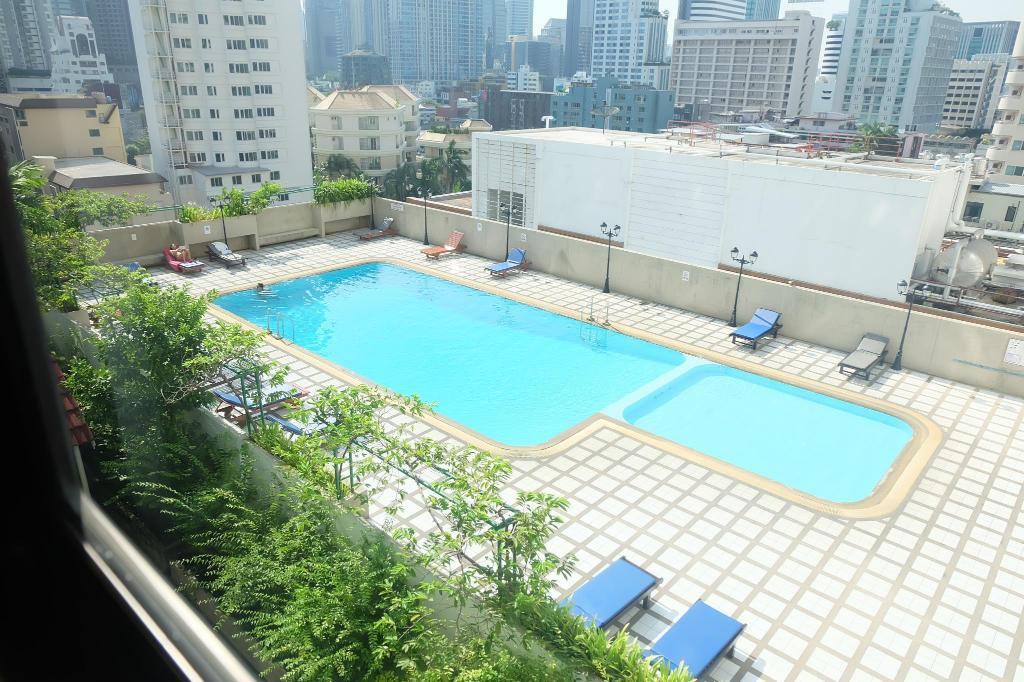 צפו בכל 62 התמונות Omni Tower Sukhumvit Nana by Compass Hospitality