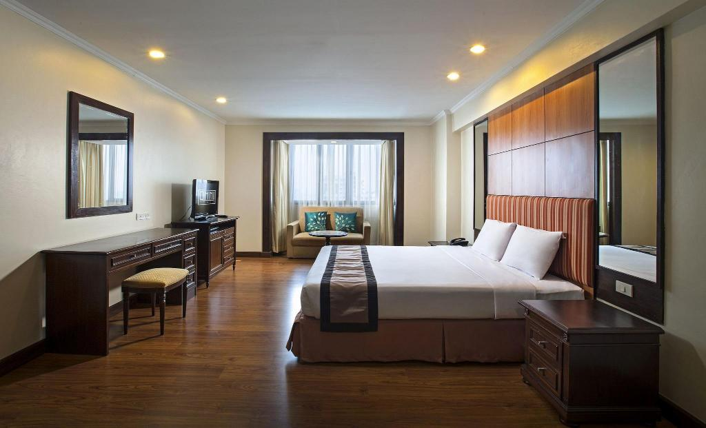 Mai multe despre Omni Tower Sukhumvit Nana by Compass Hospitality