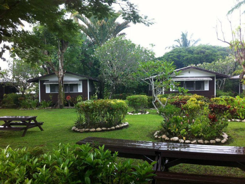 More about Vaiala Beach Cottages