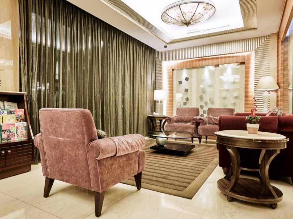 Hol Beauty Hotels -Hsuanmei Boutique