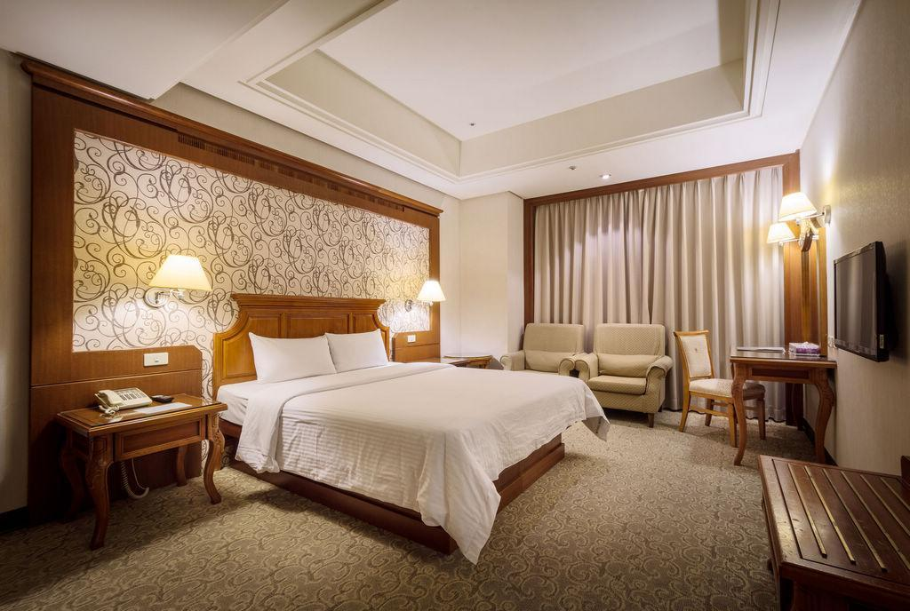 Double Room Park Hotel
