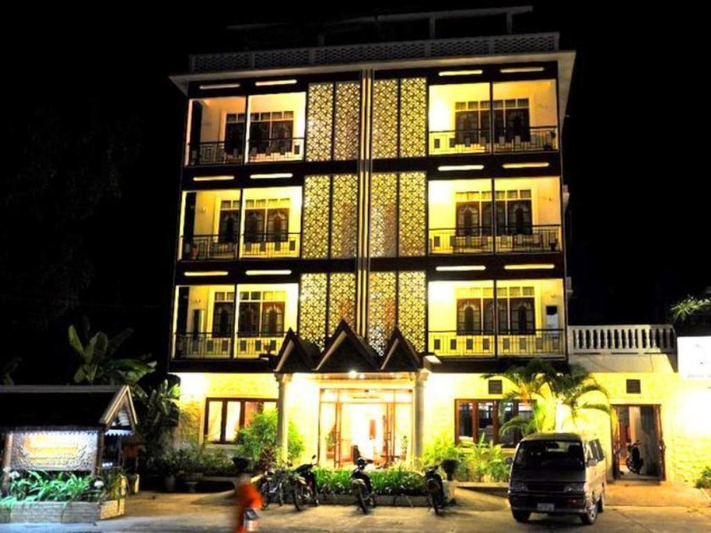 More about Rama Hotel