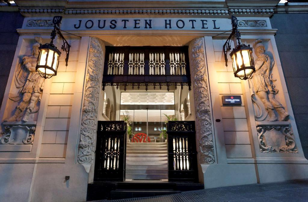 More about NH Jousten Hotel