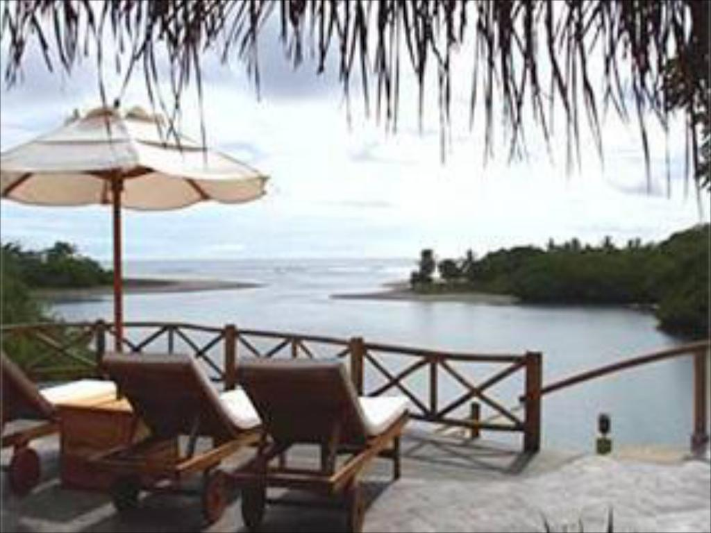 View Casa Caletas Boutique Hotel