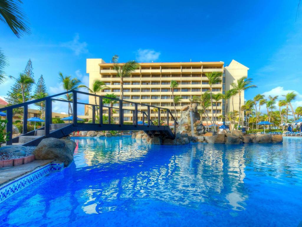 Barcelo Aruba All Inclusive Resort In Palm Beach Room Deals