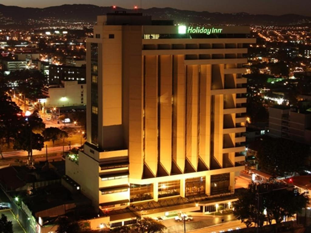 Holiday Inn Guatemala Hotel