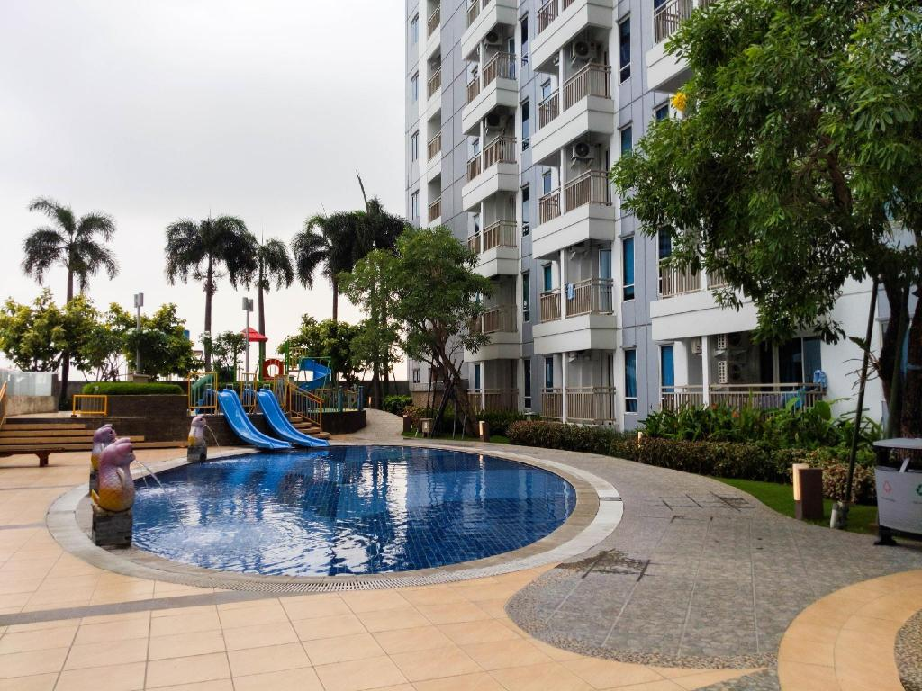 Lavish Apt @ Tanglin Supermall Mansion By Travelio