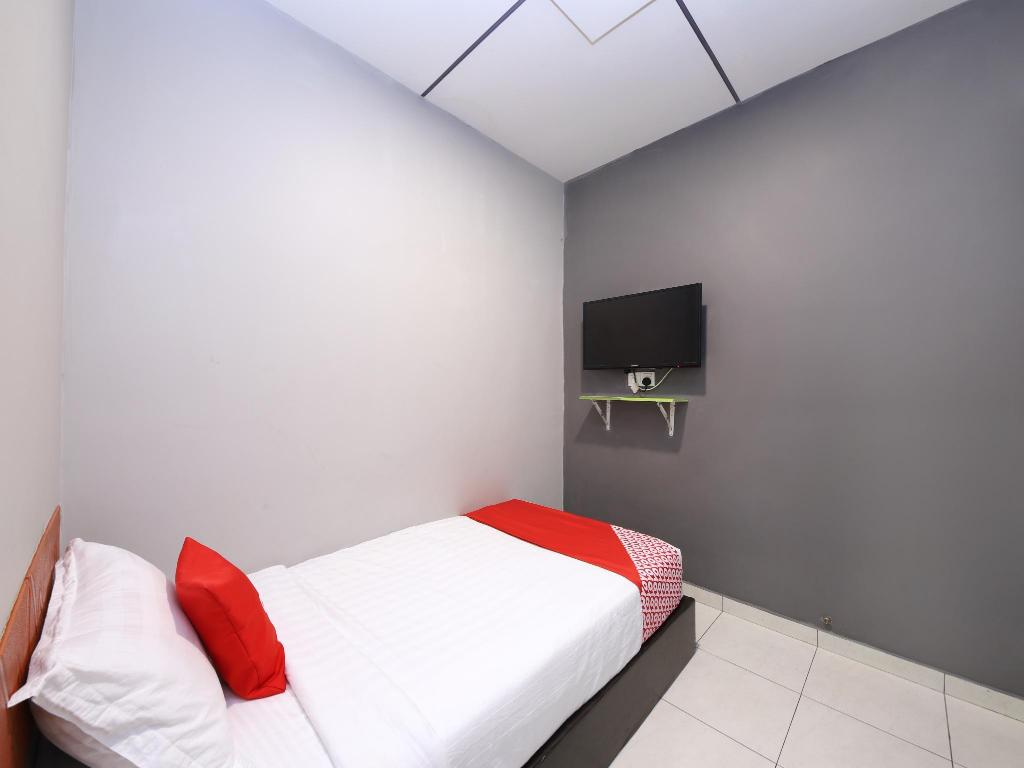 Standard Single Room - View OYO 1184 Ho Hotel