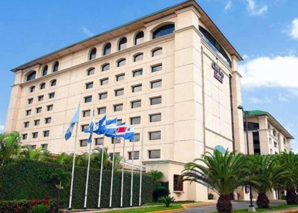 More about Clarion Hotel Real Tegucigalpa