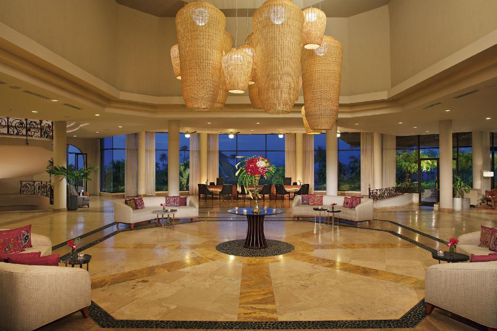 Lobby Dreams Delight Playa Bonita Panama - All Inclusive