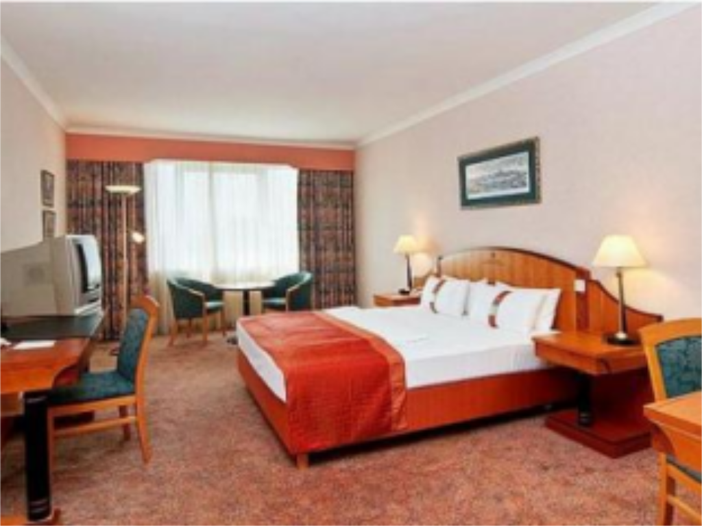 Se alle 36 billeder Hilton Garden Inn Vienna South