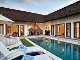 PRIME LOCATION SEMINYAK! VILLA CAPRI 4BR W/ POOL