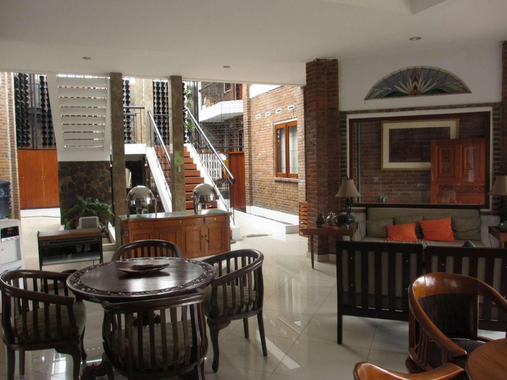 Best Price On Astha Pavilions In Bandung Reviews
