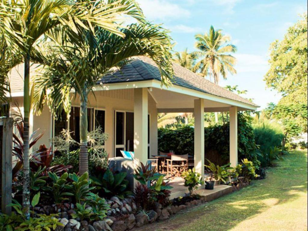 Garden villa suite med 1 soverom - Villa/bungalow Makayla Palms Holiday Villas