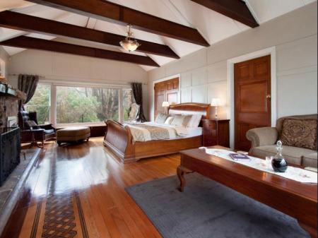 best price on arnica views summit retreat in mount. Black Bedroom Furniture Sets. Home Design Ideas