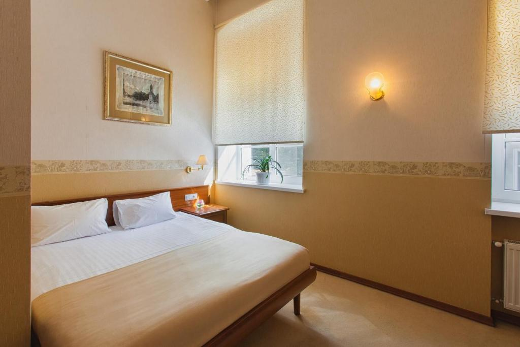 Standard - 1 Person Only Business Hotel Continental
