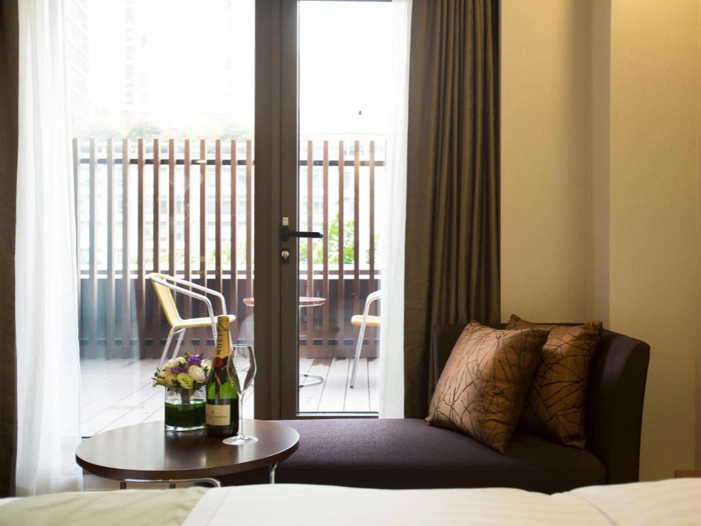 Book best western premier hotel kukdo seoul south korea hotels com - Interior View