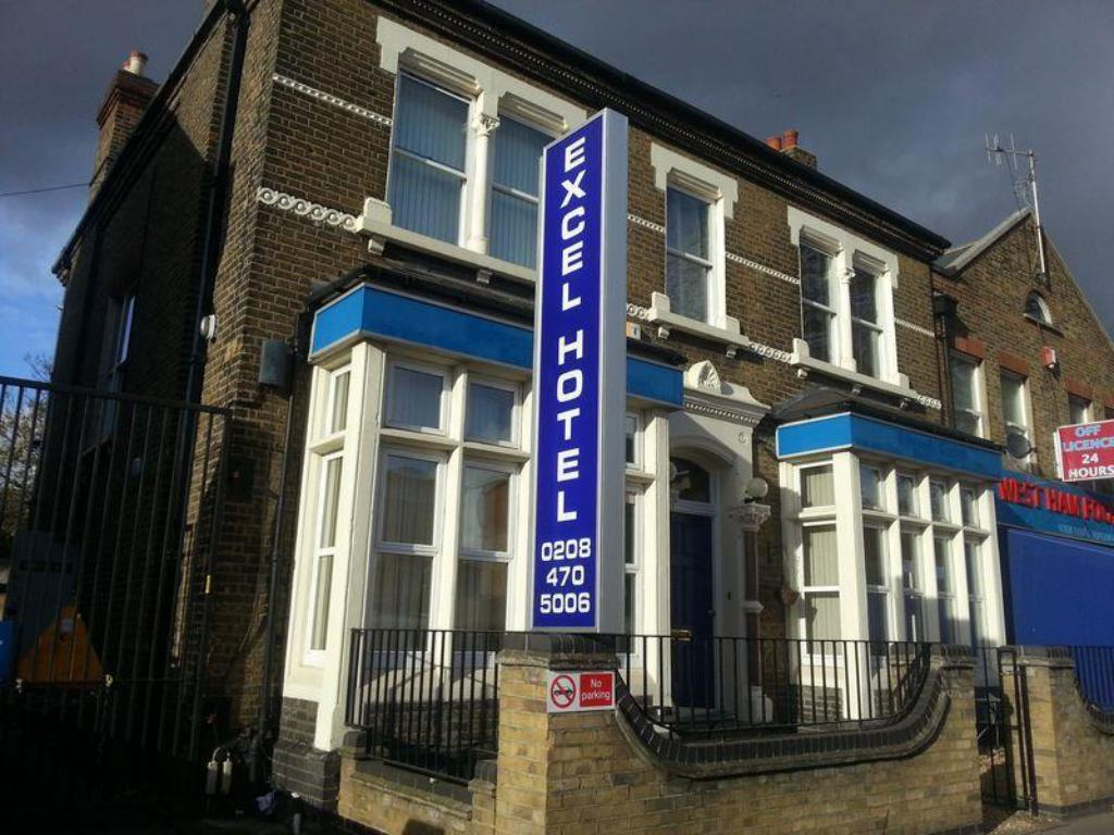 Best Price On Excel Guest House In London Reviews