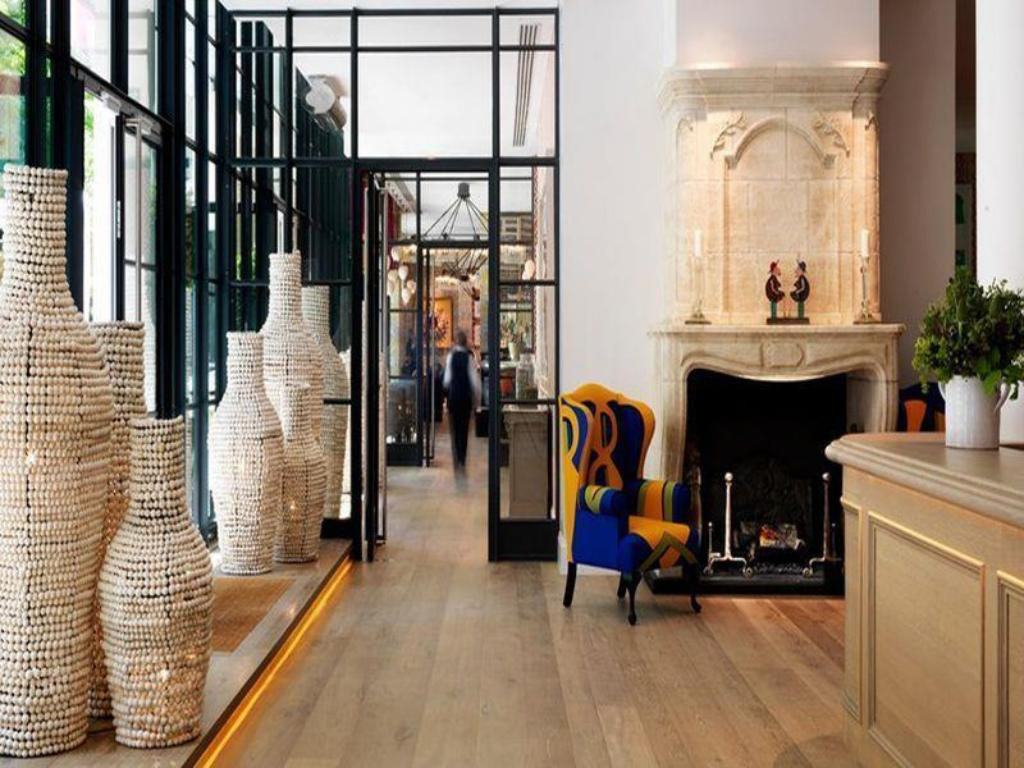 More about Ham Yard Hotel, Firmdale Hotels