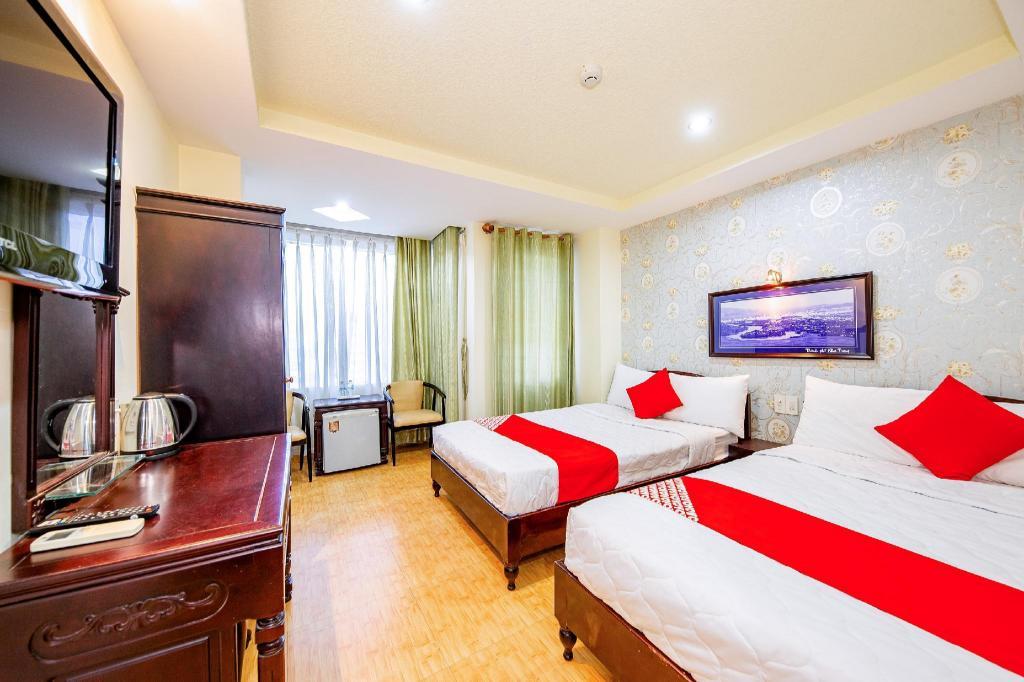 OYO 243 Eden Hotel Nha Trang in Vietnam - Room Deals, Photos ...