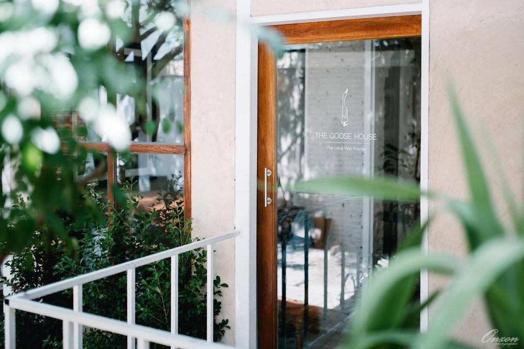 THE GOOSE HOUSE UBON Hostel (Ubon Ratchathani) - Deals