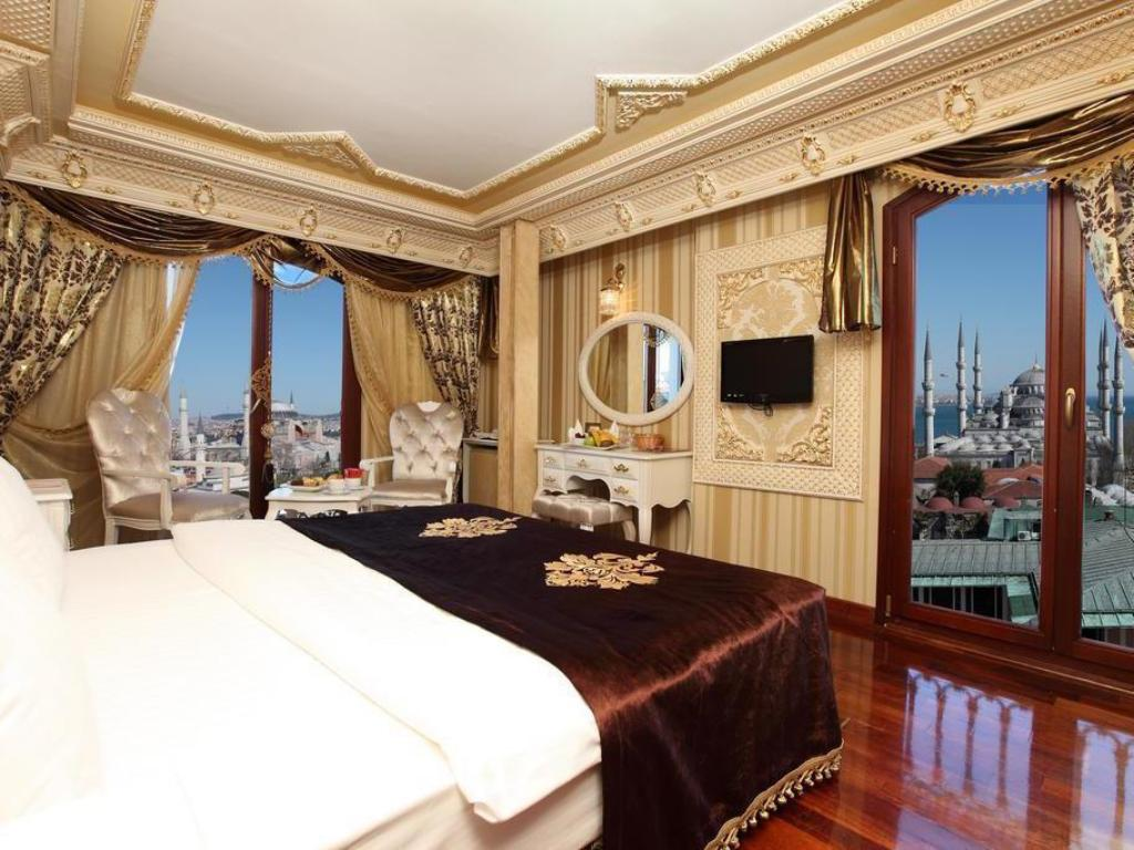 More about Golden Horn Sultanahmet Hotel