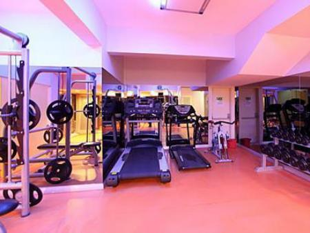 Fitness center Golden Horn Sultanahmet Hotel