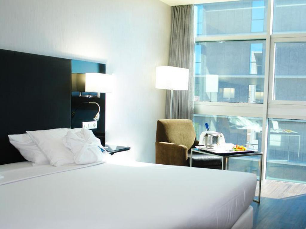 Double or Twin Room AC Hotel Som