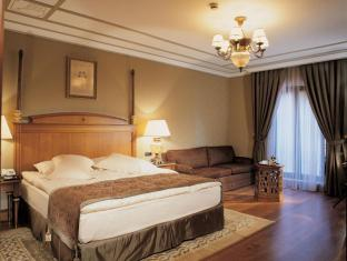 The Central Palace Taksim Hotel