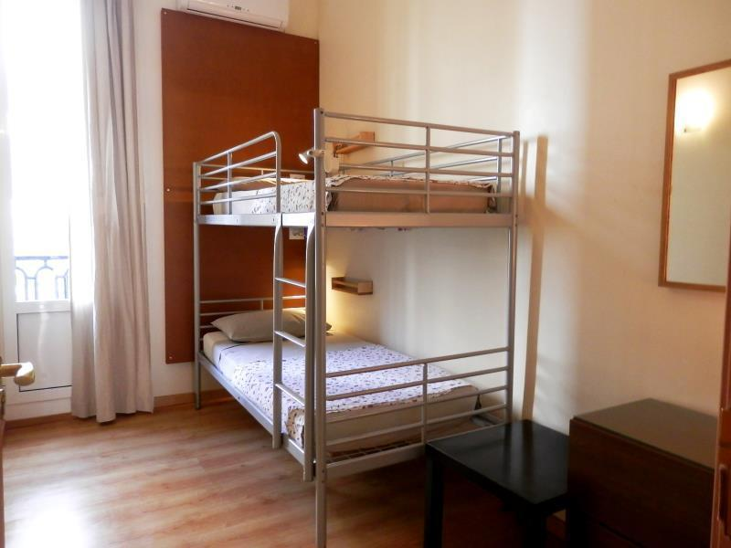 Room for 2 People with Bunk Bed and Shared Bathroom