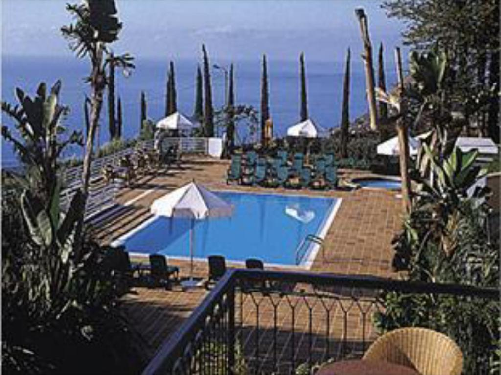Piscina Charming Hotels - Quinta do Estreito Vintage House