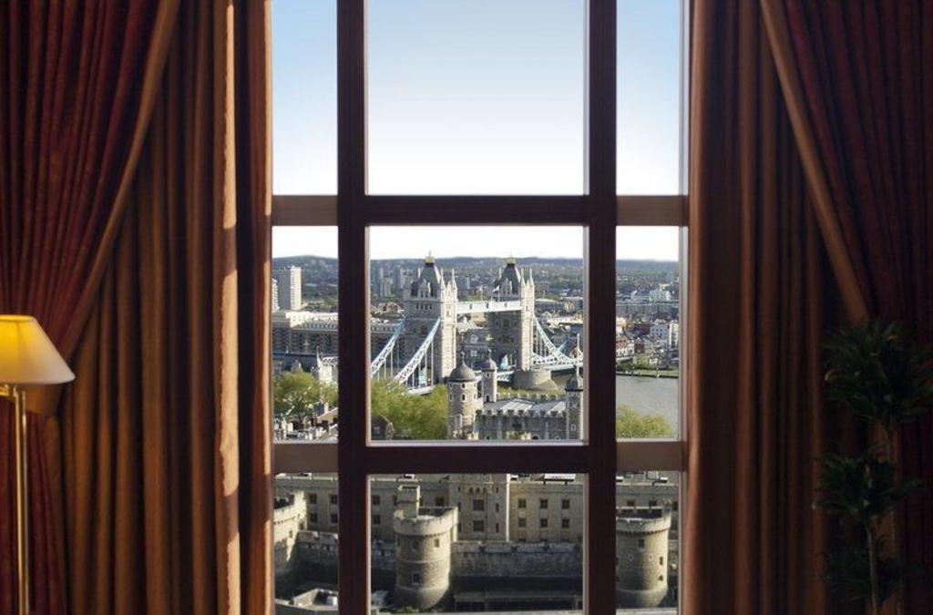 Leonardo Royal Hotel London City In United Kingdom Room Deals