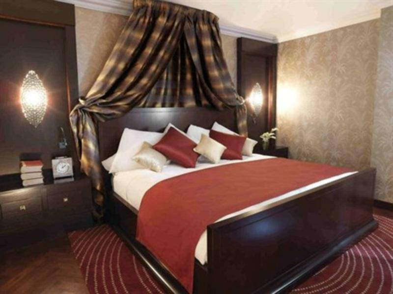 Suite presidencial - Llit King (Presidential Suite King Bed)