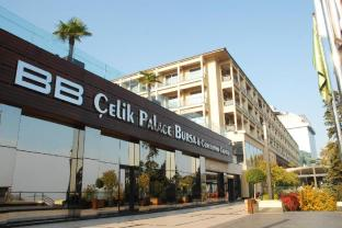 BB Celik Palace Bursa