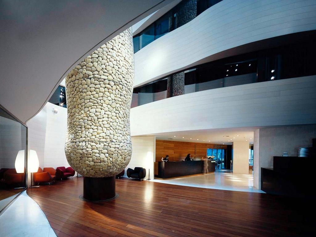 Rooms: Gran Hotel Domine Bilbao In Spain