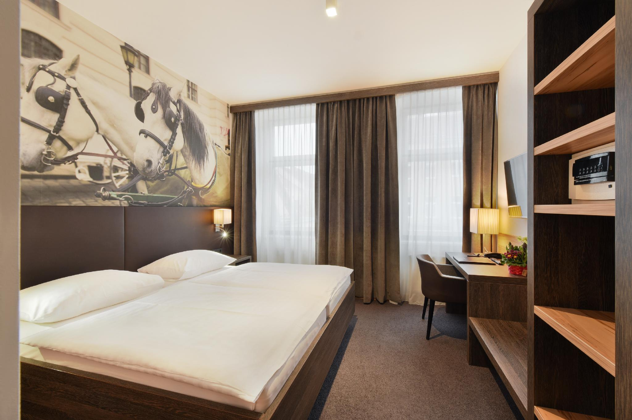 More about Hotel Lucia Best Price on