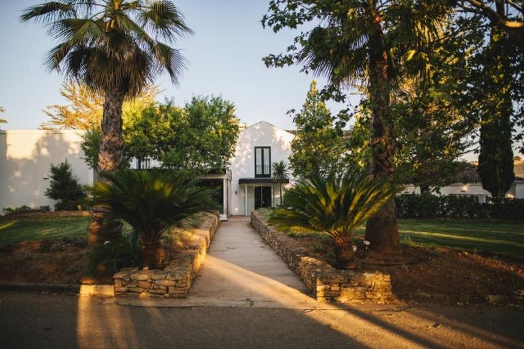 Hotel Bodega El Juncal Ronda Ofertas De  U00faltimo Minuto En
