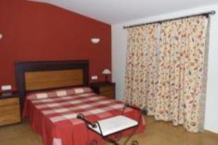 Dubbelrum (1 vuxen) (Double Room (1 Adult))