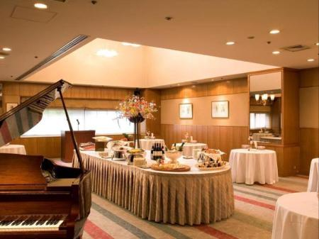 Ballroom The Cypress Mercure Hotel Nagoya